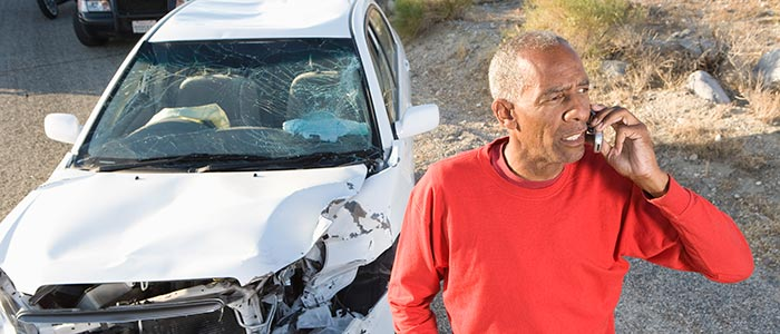 Seeing a Greenville Chiropractor After A Car Accident