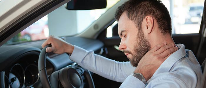 Chiropractic Greenville SC Auto Injury Relief With Chiropractic Care
