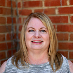 Chiropractic Greenville SC Brenda Carrano Office Manager