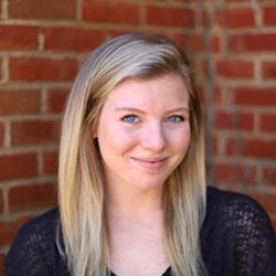 Chiropractic Greenville SC Mckenzie Evans Admin Assistant