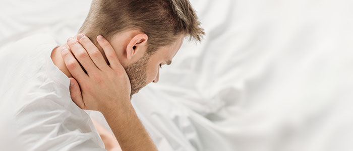 6 Signs of Whiplash in Greenville